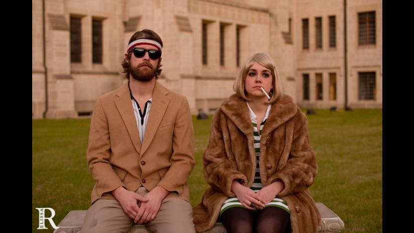 10 disfraces inspirados en parejas del cine