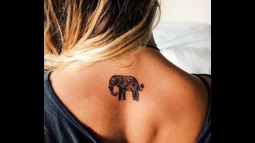 8 ideas de tatuajes de animales para mujeres