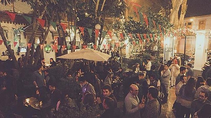 10 increíbles bares de Lima que puedes disfrutar el fin de semana