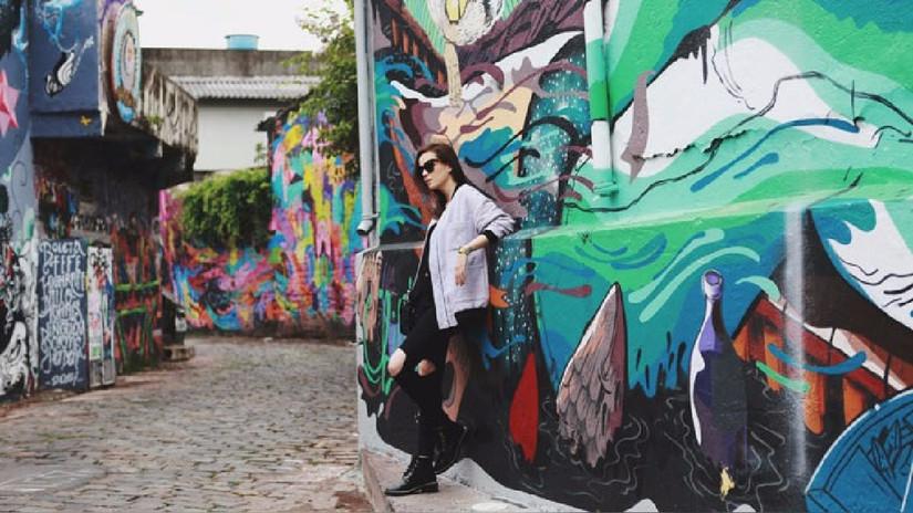 13 cosas que tienes que conocer y hacer en Sao Paulo