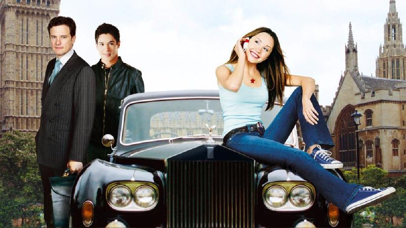 What a Girl Wants: Así lucen los actores a 14 años del estreno