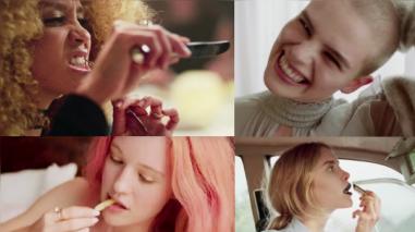 """H&M cambia el concepto de lo que significa """"ser una dama"""""""