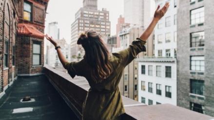 Las mujeres solteras son más felices que las casadas