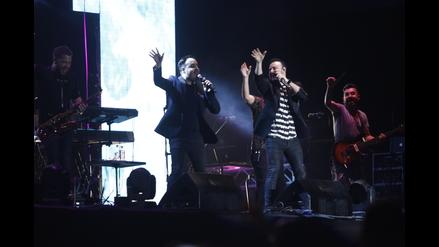 10 momentos inolvidables de Rio Roma en el Festival Corazón