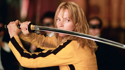 10 personajes de mujeres poderosas en las películas Quentin Tarantino