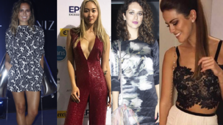 LIF Week: 10 de los mejores looks de los asistentes a la Semana de Moda de Lima