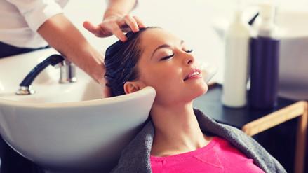 De los sauces roshe el aceite para los cabellos y el cuerpo las revocaciones