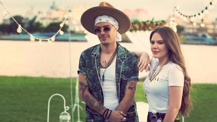 Jesse & Joy estrena canción con Gente de Zona