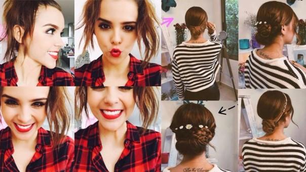 yuya peinados