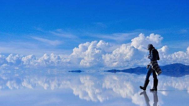 Salar de Uyuni: Cómo llegar y disfrutar de forma fácil y económica