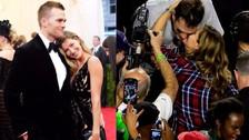 Tom Brady y Gisele Bündchen empezaron su relación en 2006 y tienen 2 hijos juntos. Él tiene un hijo de su relación anterior al que ella trata como a un hijo más.