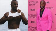 Tyson Beckford: Sin duda, el modelo de color más reconocido de esos años.