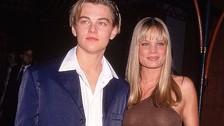 Kristen Zang fue la modelo que acomapañó a DiCaprio a la premiere de 'Romeo + Juliet' y su romance duró un par de años entre 1996 y 1997.