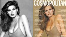 Gia Marie Carangi fue una modelo estadounidense, considerada como la primera supermodelo de la década de 1980. Su adicción por las drogas y el alcohol la desplomaron, falleció por complicaciones del virus VIH.