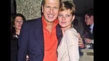 Kate Moss y Mario Testino