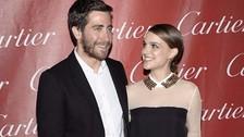 Natalie Portman y Jake Gyllenhaal