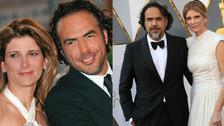 A. Gonzalez Iñarritu y María E. Hagerman: 22 años