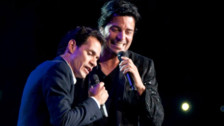 Marc Anthony y Chayanne