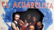 LA película El acuarelista en 2008 como Ernesto.
