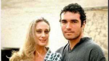 La novela Apocalipsis el 1997.