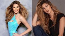 Miss Venezuela - Mariam Habach