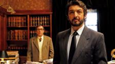 Como Benjamín Espósito en El Secreto de sus Ojos. El film, una coproducción realizada con capital local y de España, logró ser la película argentina de mayor éxito del año 2009 y una de las más taquilleras de la historia del cine argentino, con más de dos millones y medio de espectadores.