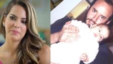 Miss Universo: Valeria Piazza recordó a su padre fallecido en video oficial