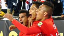 Perú vs. Venezuela: Este es el 11 de la Selección Peruana ante la Vinotinto