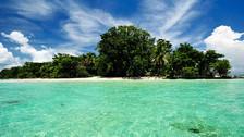 Bocas de Toro en Panamá