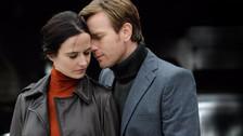 Perfect Sense (Al final de los sentidos)  es una película del 2011 dirigida por David Mackenzie, escrita por Kim Fupz Aakeson y protagonizada por Eva Green e Ewan McGregor.