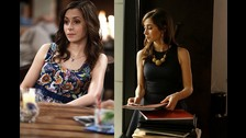 Cristin Milioti era Tracy