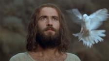 Brian Deacon obtuvo el papel protagónico de la película 'Jesús' (1979) de John Kris y Peter Sykes.