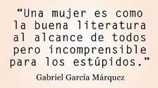 Las mejores frases célebres de Gabriel García Márquez