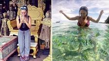9 motivos por los que viajar a Tailandia te cura el alma