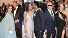 Met Gala 2017: Las parejas más elegantes y sexys de la noche