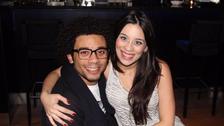Marcelo y Clarice Alves