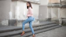 Formas de usar jean para ir a trabajar