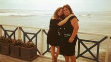 Angie Palomino, locutora de Radio Corazón comparte con nosotras algunas lecciones que aprendió de su mamá.
