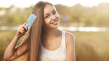 Cinco formas de tener un cabello sano (y bonito)