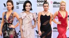 Billboard Music Awards 2017: Las mejor vestidas y más sexys de la noche