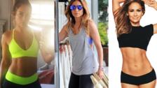 El nutritivo batido que hizo bajar 10 kilos a Jennifer López