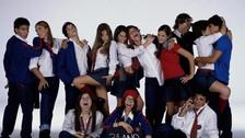 15 años después: Cómo lucen y qué hacen los actores de Rebelde Way