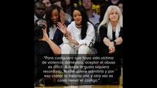 Rihanna tuvo un tormentoso romance con Chris Brown.