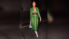 Rihanna es una de las más grandes defensoras de este movimiento y lo ha demostrado en sus videoclips y fotos de redes sociales