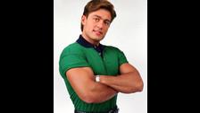 El primer papel protagónico de Fernando Colunga fue 'María la del Barrio' en 1995