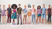 The New Crew es la nueva línea que ha lanzado Mattel para impulsar la diversidad social