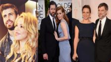 7 parejas de famosos que demuestran que no es necesario casarse para vivir felices por siempre
