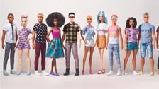 Ken, el eterno novio de Barbie, cambió de aspecto después de 56 años