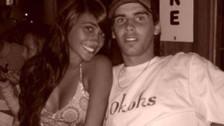 Antonela Roccuzzo tuvo una historia de amor antes de Messi