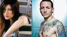 Laura Pausini lamenta la muerte de Chester Bennington